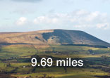 Pendle Hill Bed and Breakfast